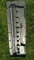 Carcaça Inferior no Teclado Casio CTK 100 R$ 20,00