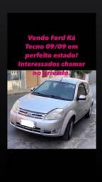 Carro Ford Ka Tecno 1.0