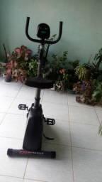 Bicicleta musculação