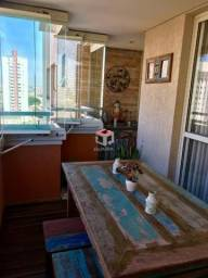 Apartamento à venda, 3 quartos, 3 vagas, Santa Paula - São Caetano do Sul/SP
