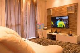 Apartamento para locação, 3 quartos, 1 vaga- Centro de São Bernardo do Campo/ SP