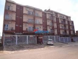 Excelente apartamento para locação no Edifício Cuniã, Porto Velho - Ro.