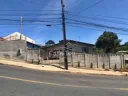 Terreno à venda em Boa vista, Ponta grossa cod:3591