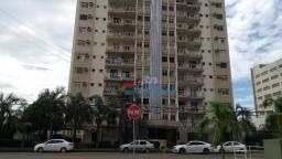 Excelente Apartamento para Locação, com Amplo Espaço e Localização Super Privilegiada. Con