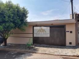 Casa com 2 dormitórios para alugar, 98 m² por R$ 1.100,00/mês - Jardim Joaquim Procópio de
