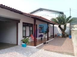 Casa com 3 dormitórios à venda, 121 m² por R$ 480.000,00 - Santa Terezinha - Brusque/SC