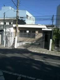 Ótima casa comercial para locação, 2 quartos, 3 vagas - Nova Petrópolis - São Bernardo do