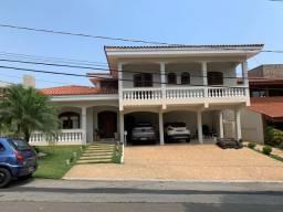Sobrado com 3 dormitórios à venda, 454 m² por R$ 1.200.000,00 - Condomínio Portal de Itu -