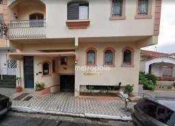 Apartamento com 1 dormitório para alugar, 64 m² por R$ 1.600,00/mês - Santa Paula - São Ca