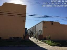 Apartamento à venda com 1 dormitórios em Lagoa, Rio grande cod:aab09c