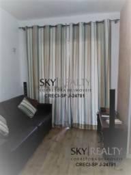 Apartamento à venda com 2 dormitórios em Socorro, Sao paulo cod:10111