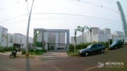 Apartamento com 2 dormitórios para alugar, 40 m² por R$ 850,00/mês - Aquaville - Londrina/