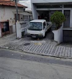 Galpão para alugar, 300 m² por R$ 5.500,00/mês - Cerâmica - São Caetano do Sul/SP