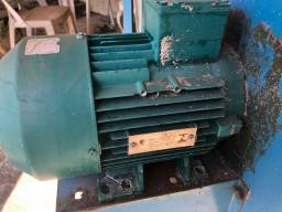Aspirador de pó máquina de corte