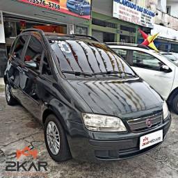 FIAT IDEA ATRACTIVE 1.4 Completo 2010