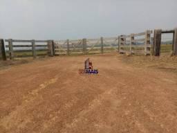 Fazenda à venda - Zona Rural - Nova Mamoré/RO