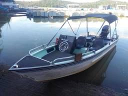 Barco Leve Fort Parati 500