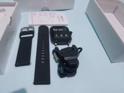 Relógio Inteligente P10 IOS (pronta entrega)