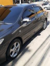 Toyata Corola 2012 XEI Sensacional com GNV