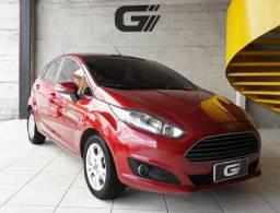 Fiesta SEL 1.6 Aut, é na Gran Car!
