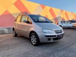 Fiat Idea 1.4 ELX 2006 Completo