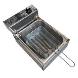 Fritadeira Elétrica Fast 6 litros Linha Profissional