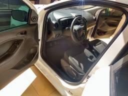 Ford Ka 1.5 Sedan Branco 2018