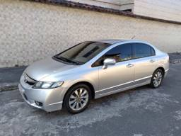 New Civic LXL 2011 Automatico Oportunidade