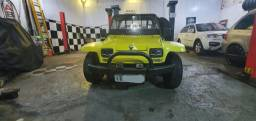 Buggy Baby 1600 1974/1974