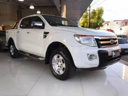 Ford ranger xlt diesel automático 15/15