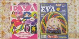 Revistas sobre EVA