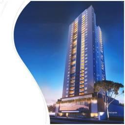 Apartamento de 3 Quartos e 3 Suítes 86,63m² - Bueno Park Residencial - Setor Bueno