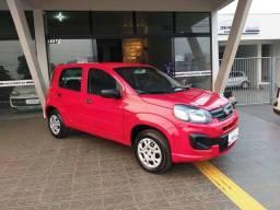 Fiat Uno 1.0 Drive Flex - 2018/2018 - 34.000,00