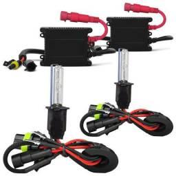 Kit Xenon H1 Completo Todos os Veículos