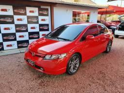 Honda civic si (( impecavel))