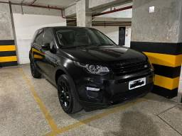 Disscovery Sport Hse 2018
