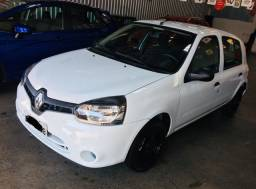Clio authentique 1.0 2015