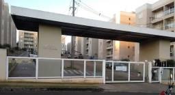 Apartamento com sacada no Condomínio Villa Espanha em Mandaguaçu 3° andar