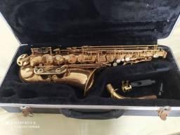 Saxofone Michael em perfeito estado