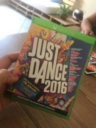 Just dance original 2016 Xbox one