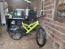 Tou vendendo esa bicicleta esaGPS COLLI PRO26 XC00