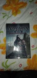 Livros Assassins Creed Black Flag