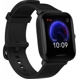 Relógio Amazfit Bip U Pro A2008 - Preto
