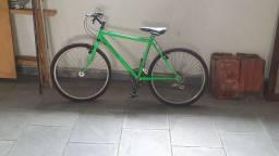 Bicicleta aro 24 motain bike