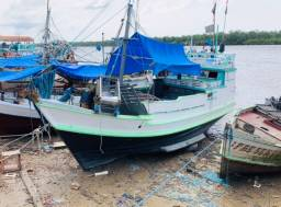 Barco 7 toneladas