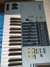 Teclado Yamaha Motif Xs7 Synth Workstation Sampler