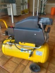 Compressor pressure novo