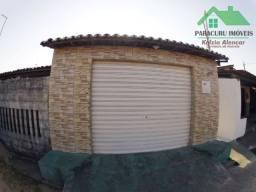 Casa com ponto comercial - Carlotas - Paracuru