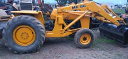 Trator mf86