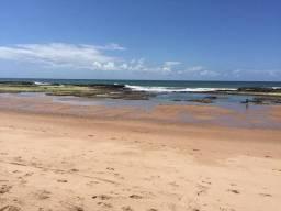 Alugo / vendo casa em jauá pé na areia